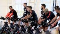 La Roja vive una nueva jornada tras caer con Costa Rica ya pensando en Honduras