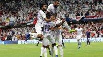 Al Ain le dio una bofetada a River Plate en el Mundial de Clubes