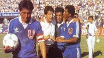 U. de Chile: El antes y el después del descenso a Segunda División