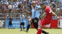 Deportes Iquique y Curicó protagonizaron opaco empate en la primera fecha del campeonato