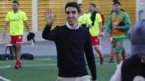 Meneghini tras clasificación de U. La Calera: La gente debe sentir orgullo de estos jugadores