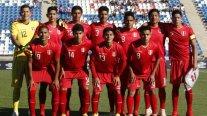 La FIFA suspendió a Perú como anfitrión del Mundial Sub 17 2019