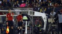 ANFP espera estrenar el VAR en fases decisivas de la Copa Chile