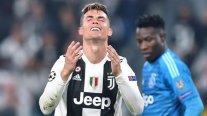 Bomba: Diario asegura que Cristiano no acabará su contrato con Juventus