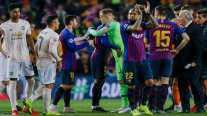 ¡Qué lindo! Semifinal entre Barcelona y Liverpool se jugará en feriado