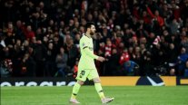 La dura crítica de Van Gaal a Messi: No me gusta como jugador de equipo