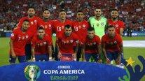 La Roja comienza a preparar su duelo ante Colombia