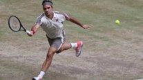 Wimbledon puso a Federer por encima de Nadal entre los cabezas de serie