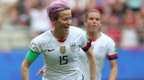 Capitana de Estados Unidos en el Mundial: No voy a ir a la puta Casa Blanca
