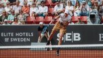 Nicolás Jarry busca su primer título ATP ante Juan Ignacio Londero en la final de Bastad