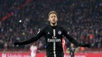 PSG rechazó ofertas de Real Madrid y FC Barcelona por Neymar
