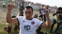 Sebastián González y récord de Paredes: Mi tío 'Chamaco' estaría muy contento