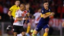 River Plate quiere sellar su paso a la final de la Libertadores en el clásico ante Boca Juniors