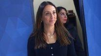 Cecilia Pérez: Comprometimos infraestructura y patrocinio para el desarrollo del ATP de Santiago