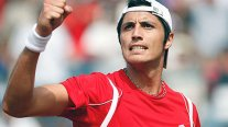 Cristian Garin indicó que Paul Capdeville será el capitán de Chile en la ATP Cup