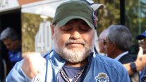 Tribunal de Milán condenó a Dolce & Gabbana a pagarle millonaria multa a Maradona