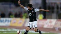 ¿Mensaje a Colo Colo?: La polera de CaC1ke que Jaime Valdés publicó en Instagram
