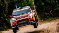 Mundial de Rally adelantó la fecha de Argentina y no reemplazó la de Chile para el 2020