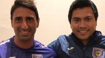 Raúl Estévez se ilusiona con un regreso al fútbol en Deportes Concepción