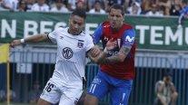 Colo Colo se volverá a encontrar con la UC en la disputa de la Supercopa del fútbol chileno