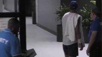 Riguroso guardia negó el acceso a Rafael Nadal por no mostrar su acreditación