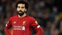 Mohamed Salah asoma como opción para reforzar a Real Madrid, según prensa inglesa