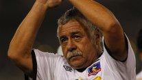 Carlos Caszely: Fue un error sacar a Mario Salas