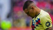 América rechazó la petición de Nicolás Castillo de cumplir la cuarentena en Chile