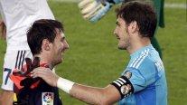 Messi a Casillas: Fue duro tener como oponente