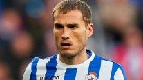 Capitán de Deportivo La Coruña declaró por presunta corrupción deportiva