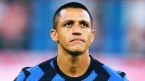 Inter de Milán hizo oficial el fichaje de Alexis Sánchez hasta el 2023