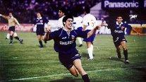 Juvenal Olmos y caída de la UC con la U en el '94: Seguía convencido que Salas estaba en fuera de juego