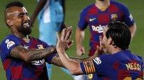 Diario Marca desafió a Arturo Vidal: Es hora de cumplir tu palabra