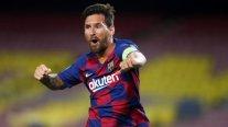 ¿De qué equipo es hincha Messi? Primo subió foto que confirma su fanatismo