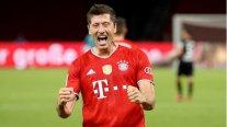 Los resultados de la primera fecha de la Bundesliga