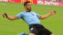 Atlético de Madrid hizo oficial el acuerdo para el traspaso de Luis Suárez