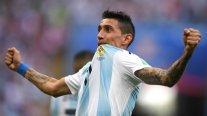 Angel Di María estalló luego de no ser citado para la selección argentina