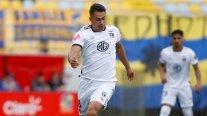 Iván Morales y Nicolás Maturana destacan en la nómina de Colo Colo ante Jorge Wilstermann