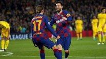 Griezmann: A Messi le jodió cuando rechacé Barcelona, pero luego dijo que iba a muerte conmigo