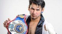 Su carrera como boxeador y el ataque en Las Condes: Las dudas sobre Cristóbal Yessen