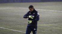 Claudio Bravo se perderá dos partidos de Real Betis por nueva lesión