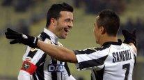 Alexis Sánchez y el duelo con Udinese: Siempre es bueno volver a mi primera casa en Italia