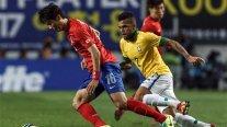 Conocido futbolista rechazó acusación de abuso a sus compañeros en categorías inferiores