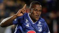 Exámenes al colombiano Román descartaron anomalía cardiaca advertida por Boca Juniors