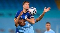Oporto acogerá la final de la Liga de Campeones entre el City y Chelsea