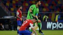 Jugadores de la Roja dieron negativo en test de coronavirus antes de la preparación para Copa América