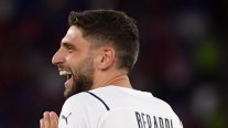 La jornada inaugural de la Eurocopa en Roma