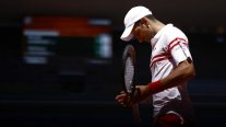 Novak Djokovic y Stefanos Tsitsipas definen al campeón de Roland Garros