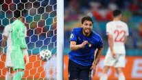 La Eurocopa vive el inicio de la segunda fecha de la fase grupal