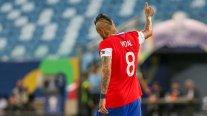 Chile deja atrás el triunfo ante Bolivia y se enfoca en el duelo ante Uruguay